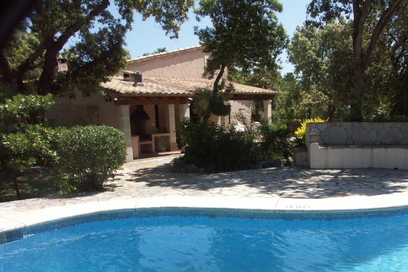 Marina Vell, vacation rental in Pollenca