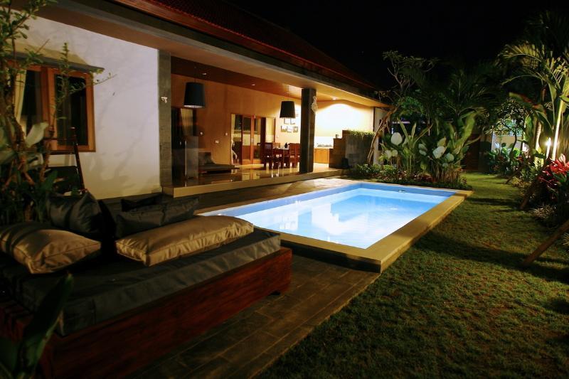 Luxury Villa Divinka. Calm, chill, privacy.