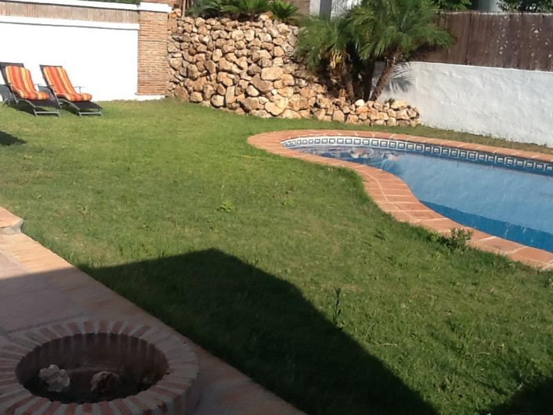 Casa adosada, vacation rental in Marbella