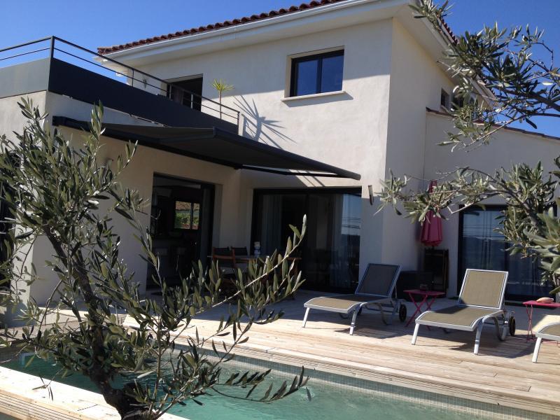 COUP DE CŒUR PROCHE AIX EN PCE, holiday rental in Berre l'Etang