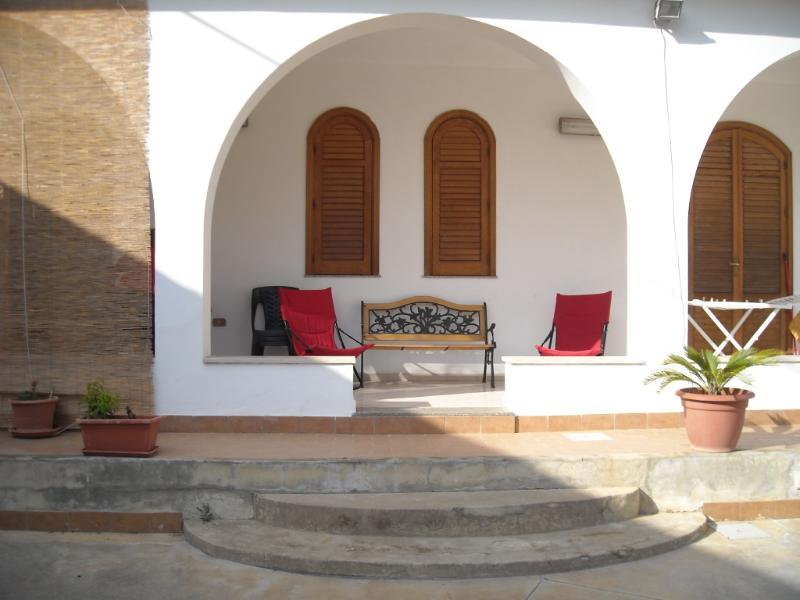 casa valeria, casa vacanza a Capo Negro