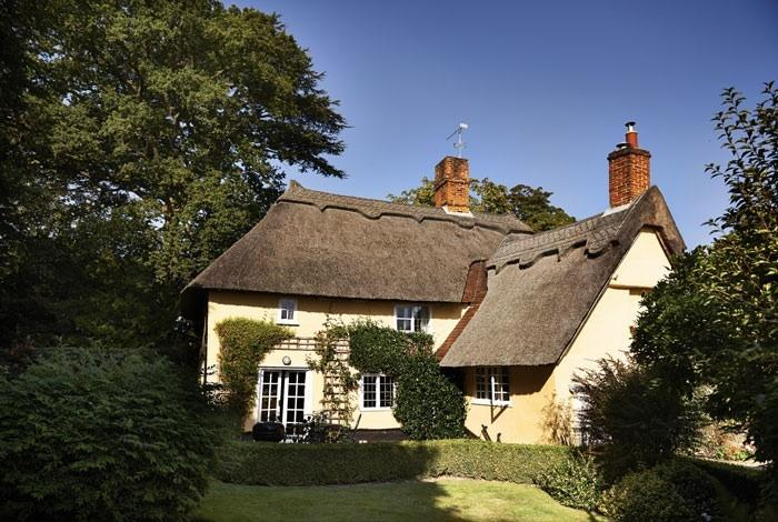 Quintessentially English Country Cottage