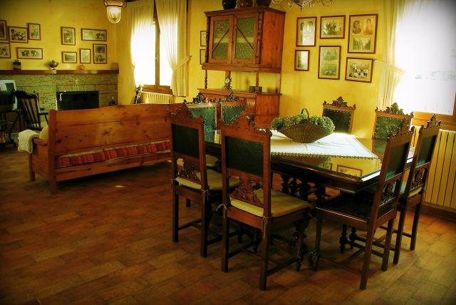 La Carrasca, location de vacances à Ainzon