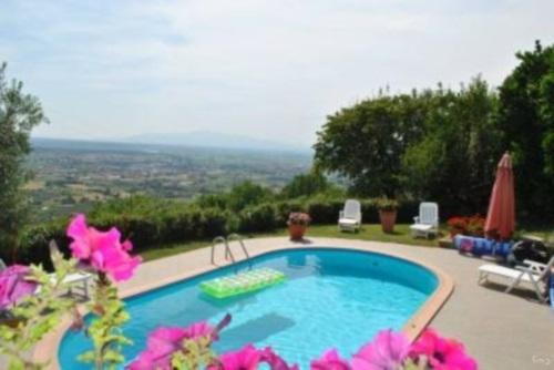 casa vacanza podere pierotto, location de vacances à Larciano