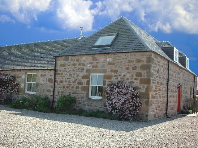 Barn at Balblair Cottages, vacation rental in Inverness