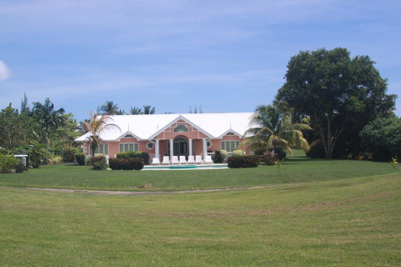 Villa Sans-Souci, holiday rental in Signal Hill