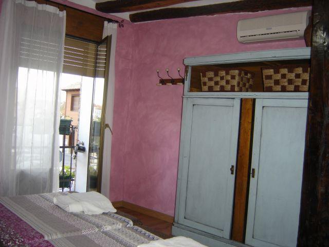 Doppelzimmer mit Balkon; Möglichkeit der zusätzlichen