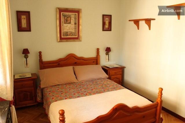Homelife Buenavista, vacation rental in Camarena