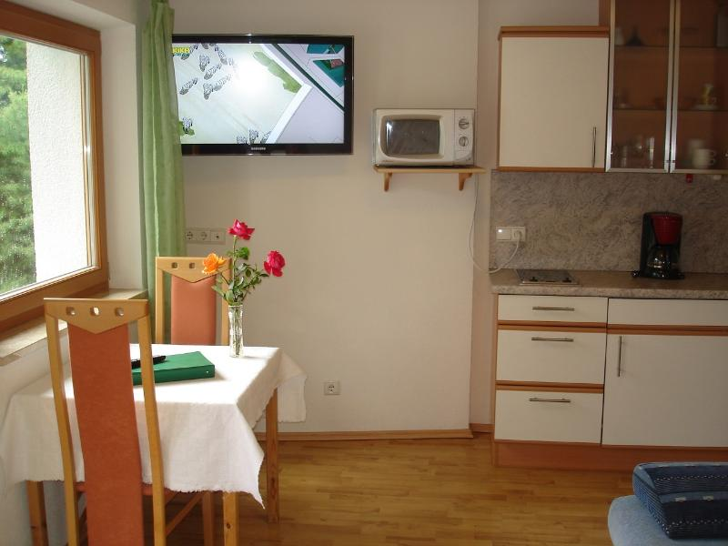 Apartamento n°2 - KLEMENTHOF, vacation rental in Vandoies