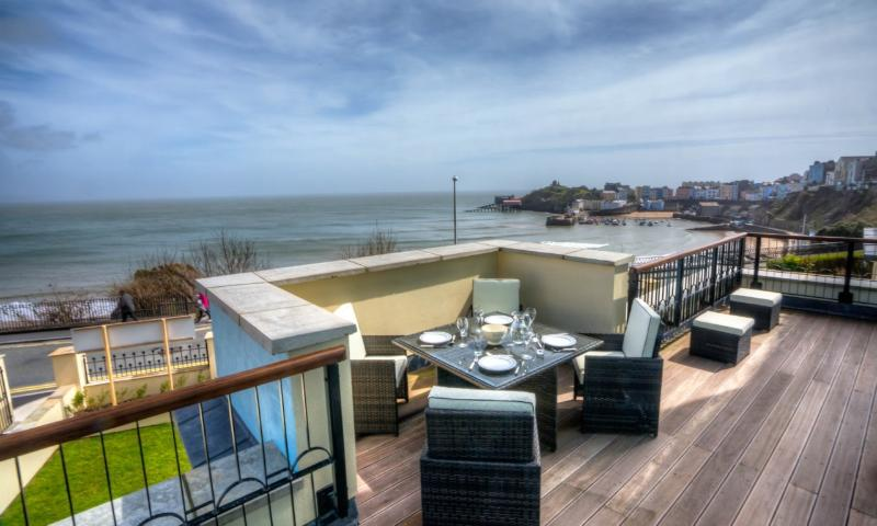 5 Court House, holiday rental in Tenby