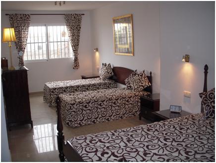 Luxury Large Family Room