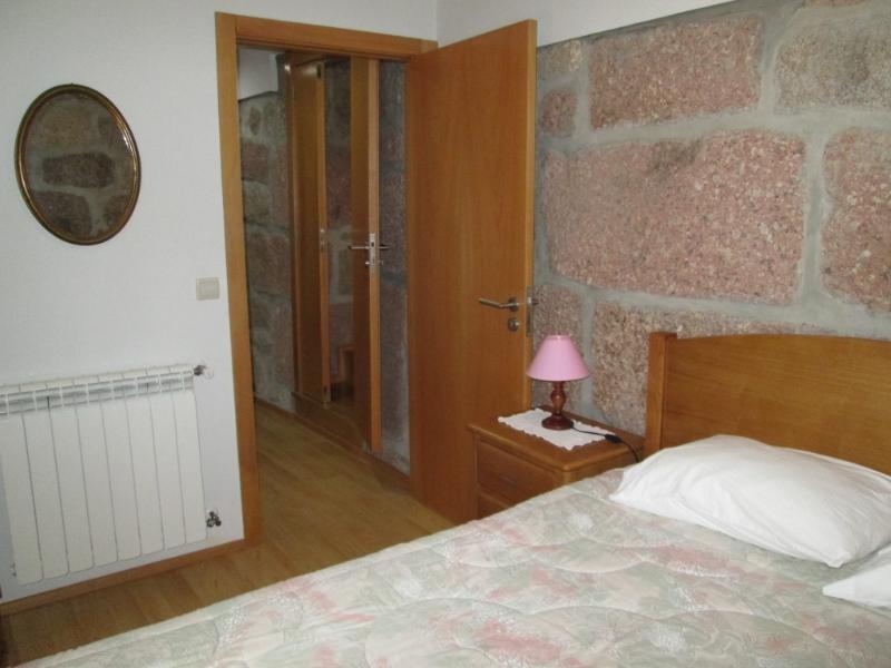 Schlafzimmer auf 1° Stock