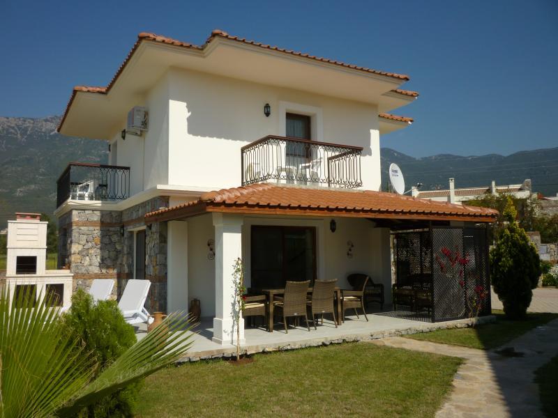 Villa 1, Orka Village, location de vacances à Ölüdeniz