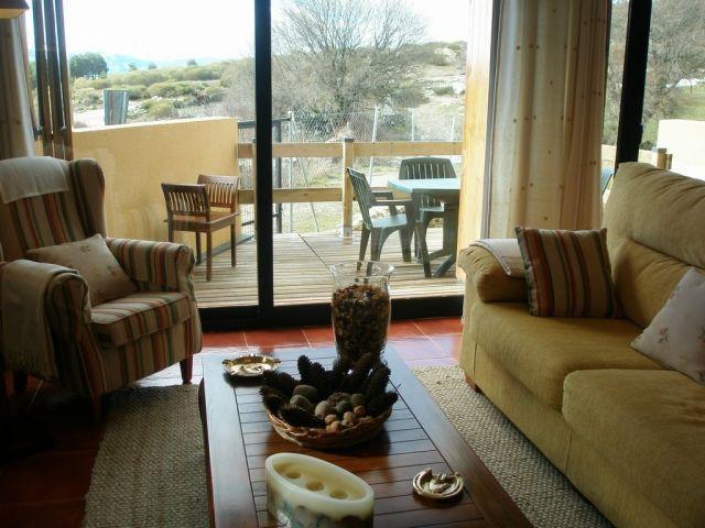 El Arroyuelo I, holiday rental in Pradosegar