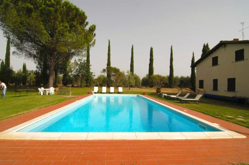 Villa Mimosa (V115), casa vacanza a Palazzetta