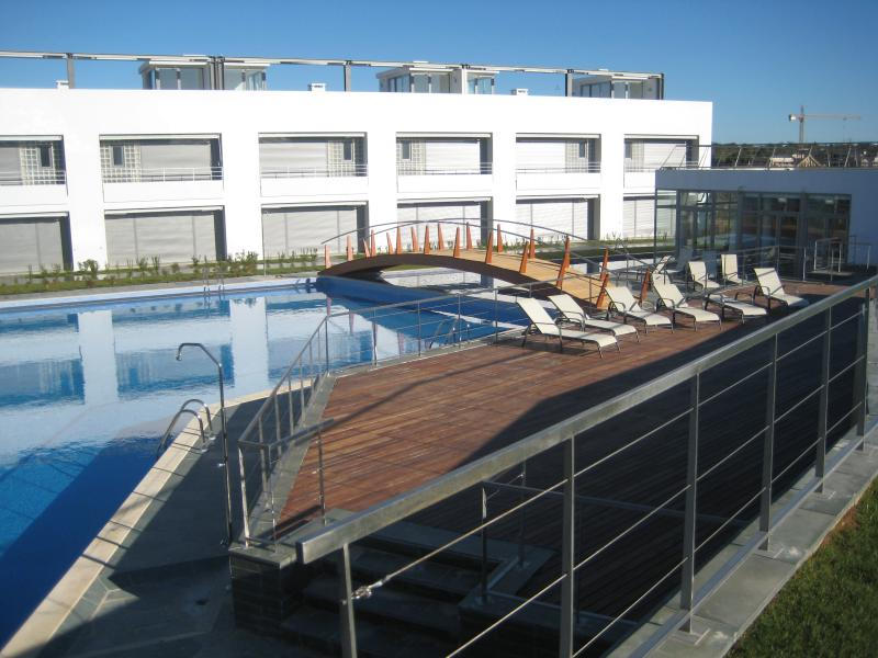 Terracos de Tavira (Townhouse), vacation rental in Tavira