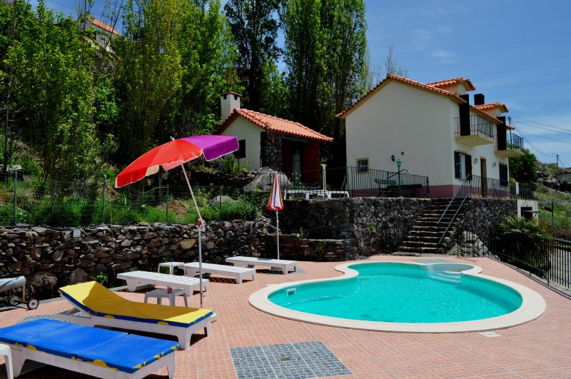 'Thebaida do Massapez', holiday rental in Madeira