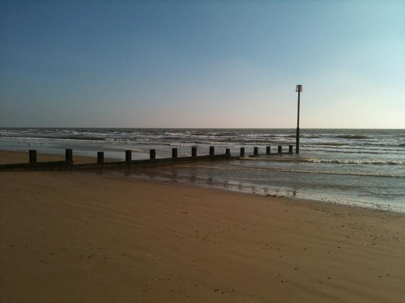 Dymchurch Sands