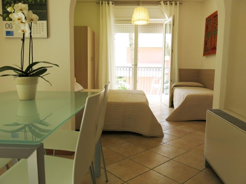 residence amarein n.5, holiday rental in Caorle