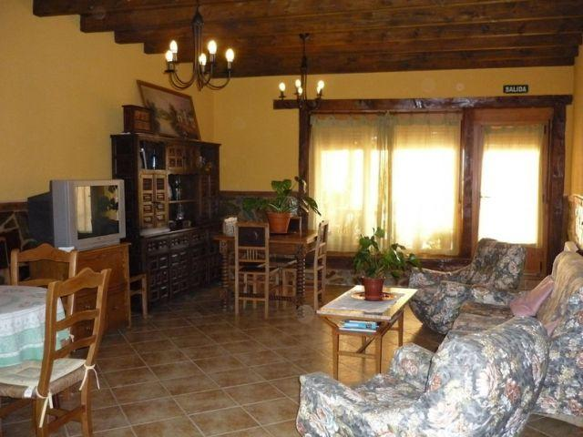 El Baúl, holiday rental in Castronuno