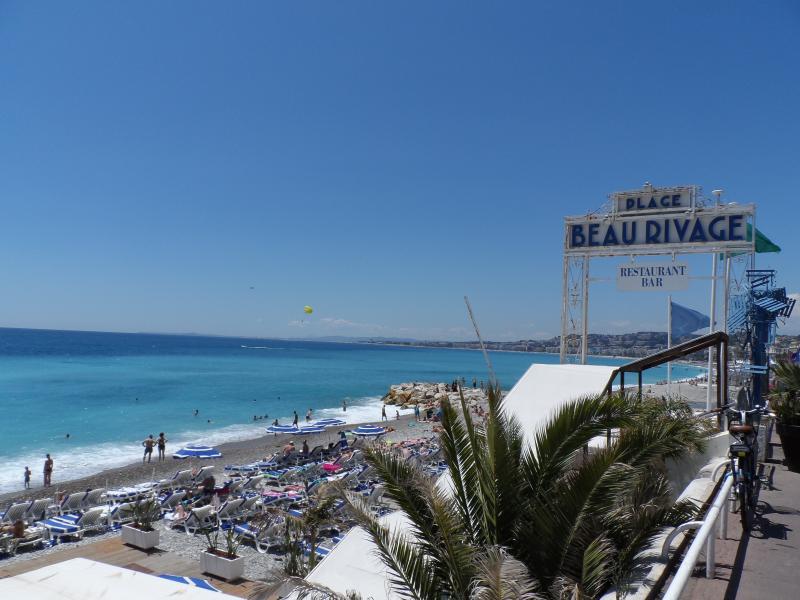 El Mediterráneo a sus pies (80 m)