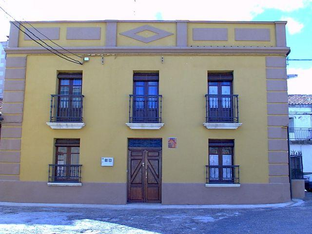 Casa Rural Buena Vista, vacation rental in Fuentes de Onoro