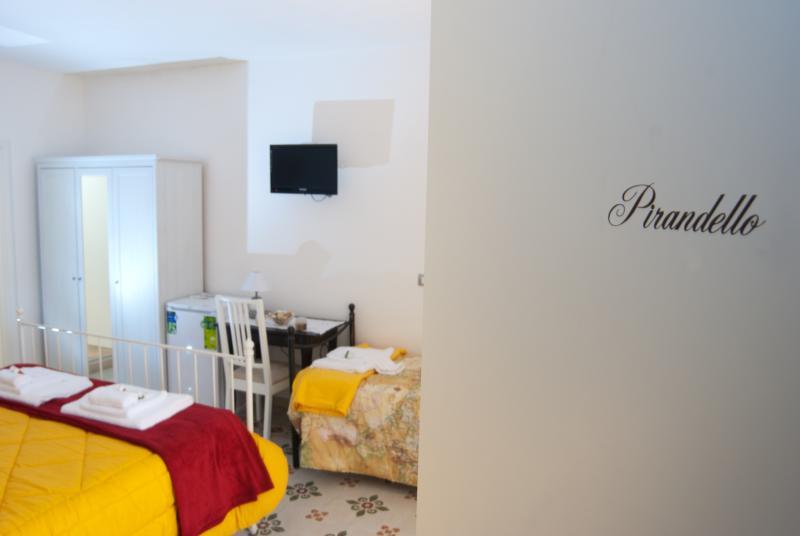 casavacanzabbsangiovanni, vacation rental in Ragusa