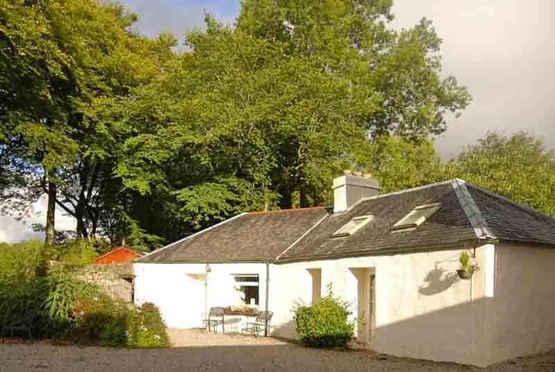 Hydrangea Cottage