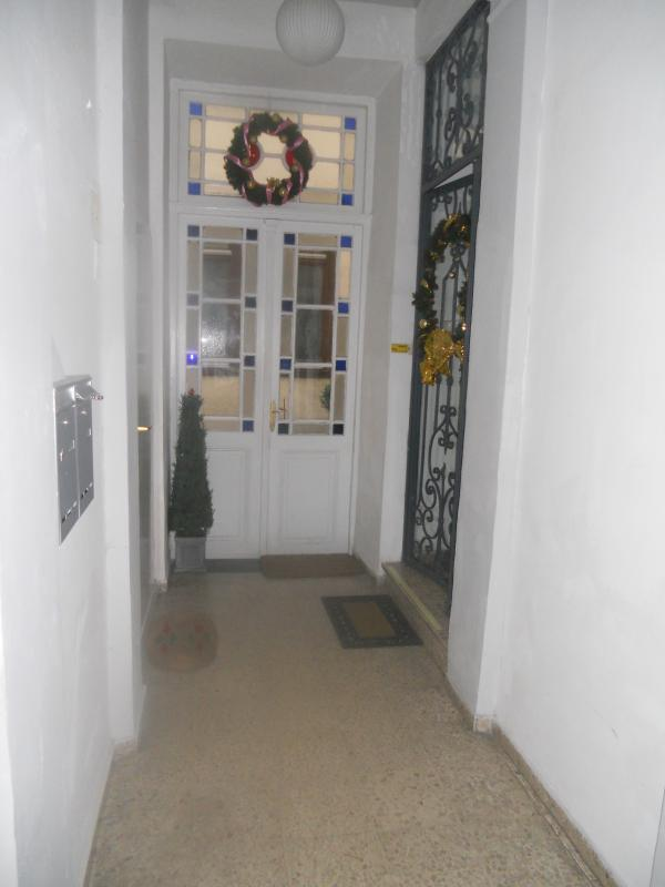 House Entrance Hall