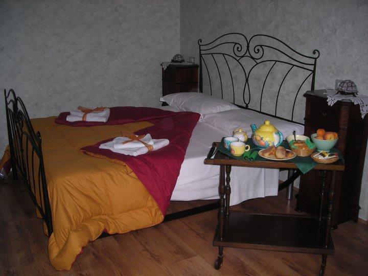 B&B A Casa di Nonna, vakantiewoning in Brienza