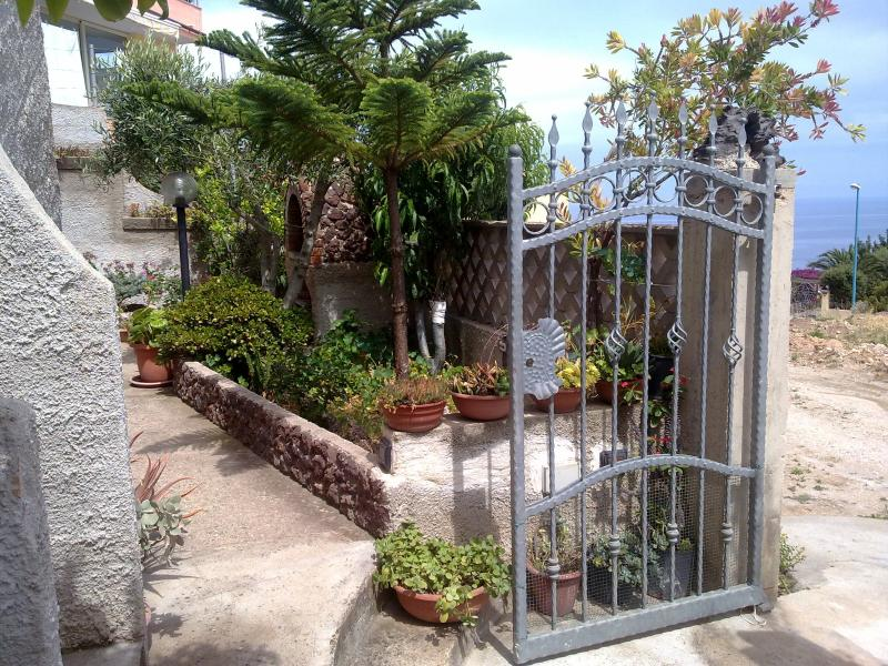 villa de entrada