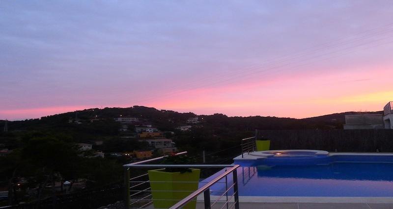 Villa Chanel Sunset