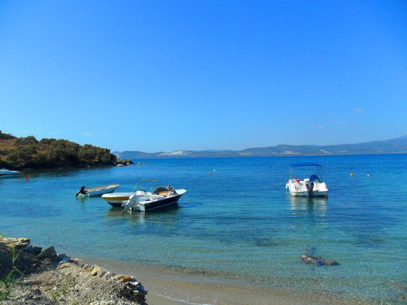 Gulluk Bay