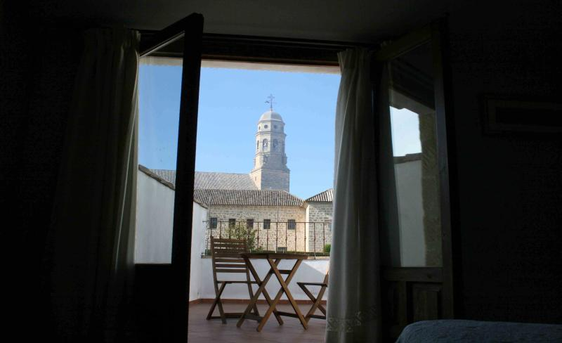 Vivienda Catedral (La Casa del Seise), vacation rental in Torres