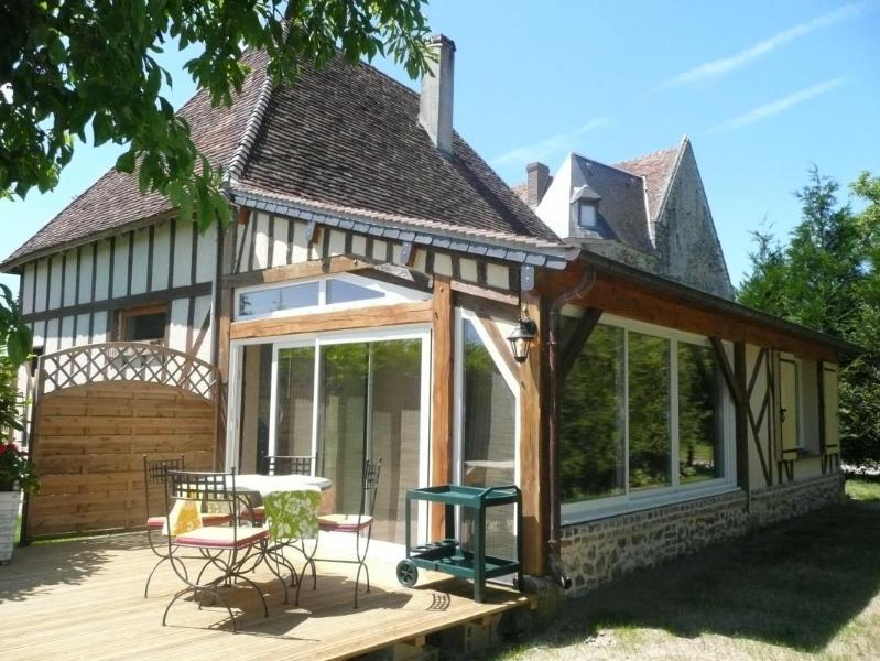 Gite Val aux Clercs, vacation rental in Sarzay