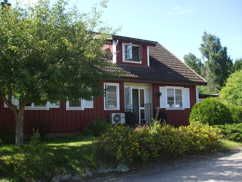 Villetta Osterbymo, holiday rental in Bjarkeryd