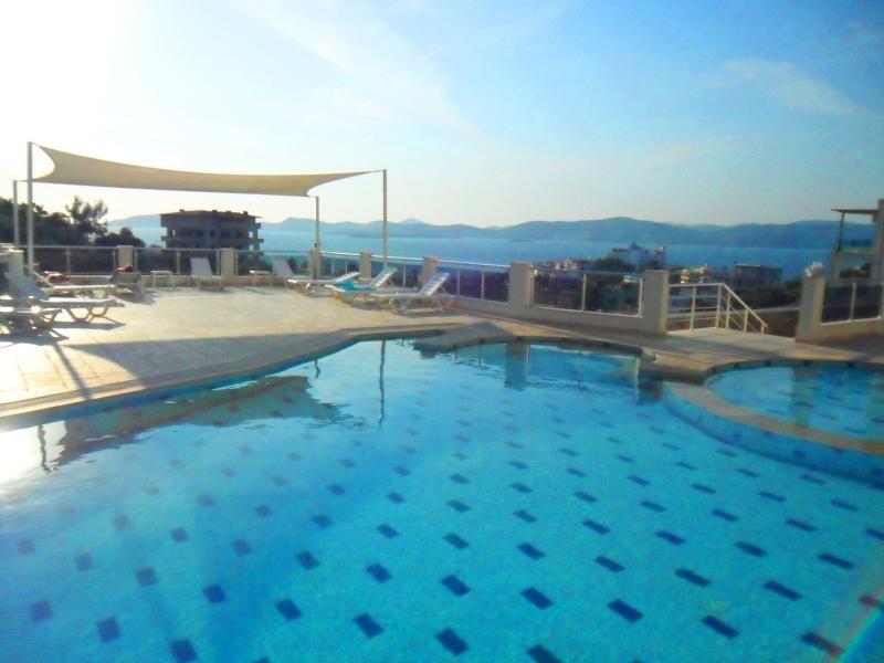 Flipflops Meltemi Swimming Pool