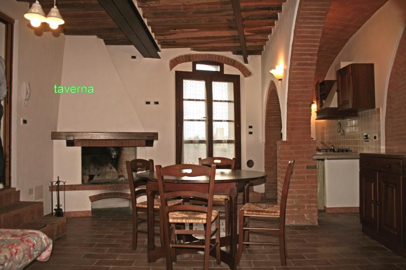casa in Guardistallo (Pisa), alquiler vacacional en Guardistallo