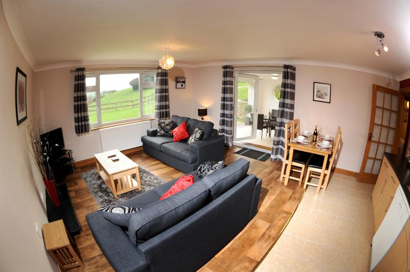 South View, vakantiewoning in Bude-Stratton