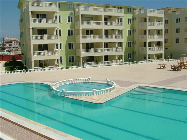 Royal Marina Apartments, vacation rental in Aydin Province