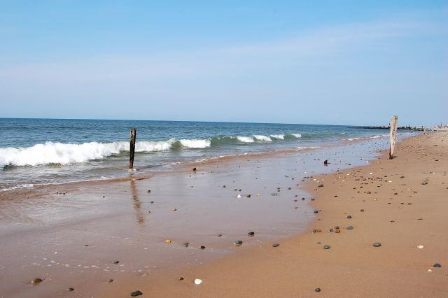 Kilómetros de arenosas playas 15 min en coche