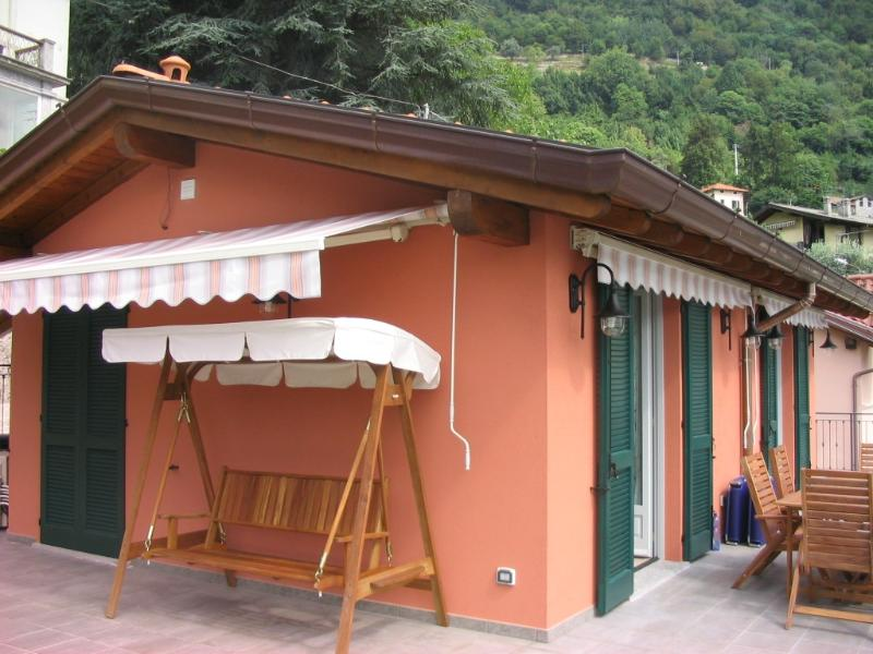 Villa Panoramica, vacation rental in Argegno