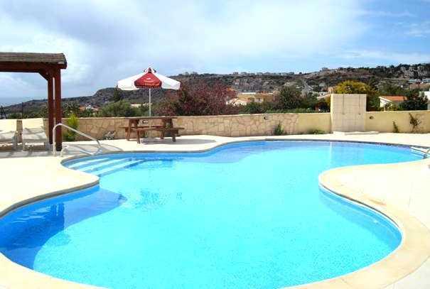 Peyia Pool