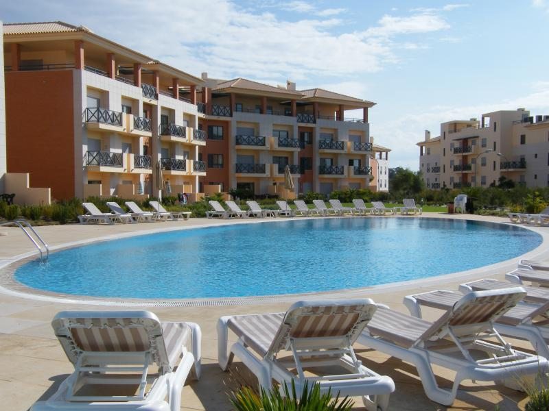 piscina principale