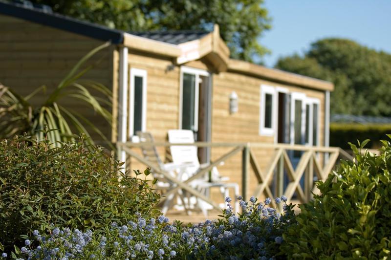 Primrose Farm Lodge exterior