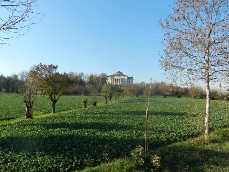 Palazzo Morini Lonigo (VI), vacation rental in Montecchia di Crosara