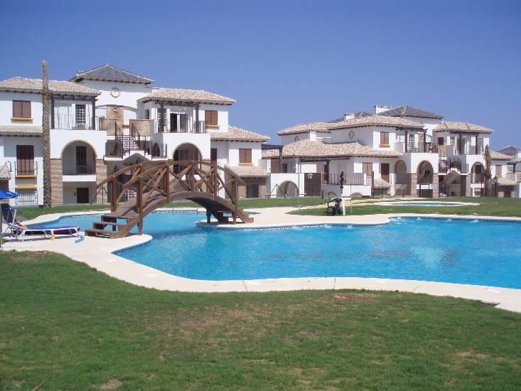 Vera Playa Al Andalus Thalassa, alquiler de vacaciones en Vera
