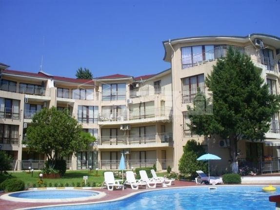 Akratoria Holiday Apartments, vacation rental in Nessebar