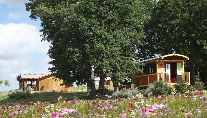 Domaine des Cadets de Gascogne holiday rentals in Gers
