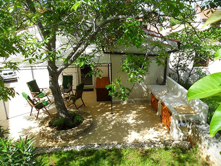 CASA PINA, vacation rental in Rakalj